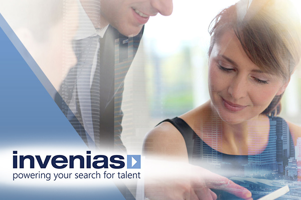 Invenias extends innovation lead in digital engagement and mobile working