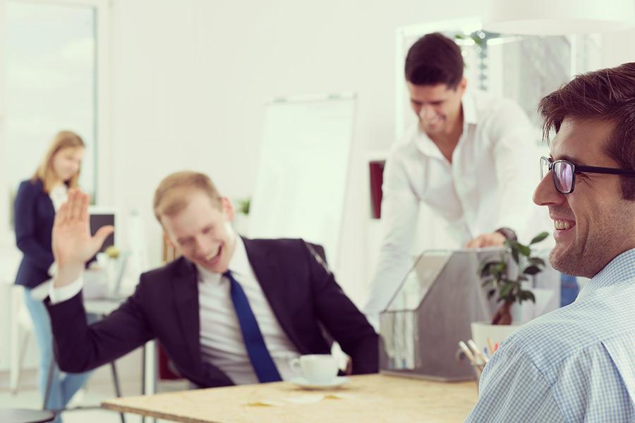 Is banter upsetting your employees?