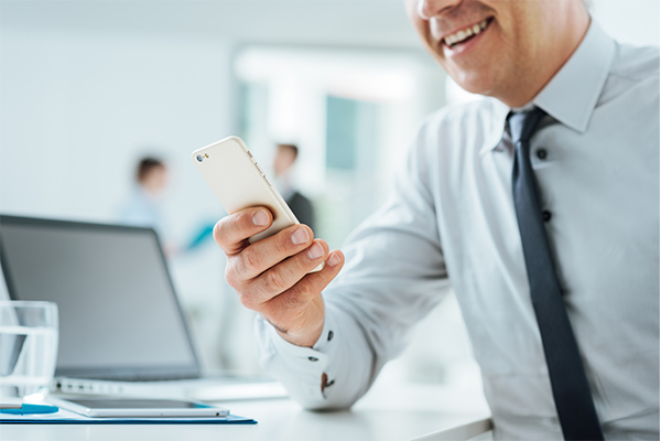 Is the future of recruitment in mobile?