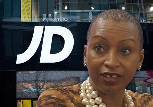 Igbo Ekunie, comprising individuals in Nigeria & Diaspora, congratulate & rejoice with Sandie Okoro over her recent appointment as World Bank Senior VP