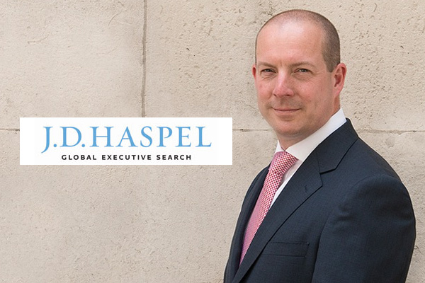 JD Haspel appoint Director