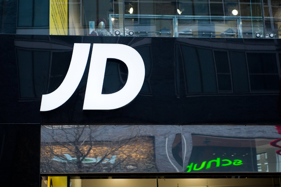 JD Sports suspended from recruiting after exposé