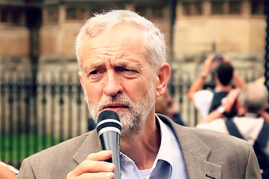 Jeremy Corbyn wins NEC battle over Labour leadership election in historic victory