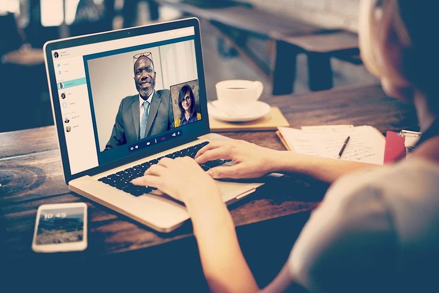 Are video interviews the future?