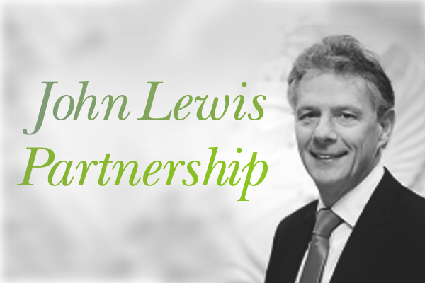 John Lewis hires BA's boss