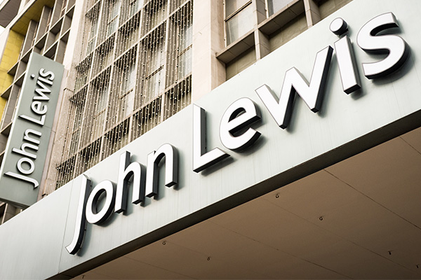 John Lewis staff fired for 'ugly' hoax