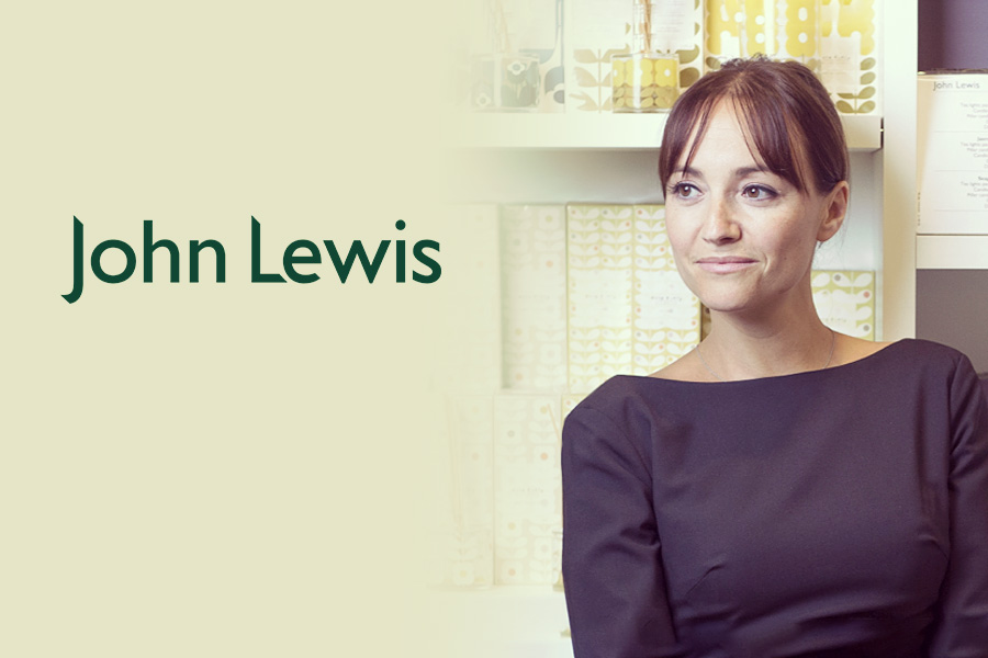 John Lewis appoints first ever female boss
