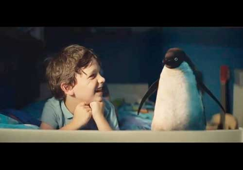 John Lewis Christmas Advert shows importance of staff wellbeing awareness