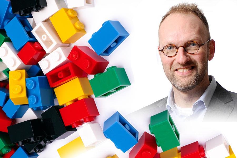 Best Quotes: Lego CEO Jørgen Vig Knudstorp