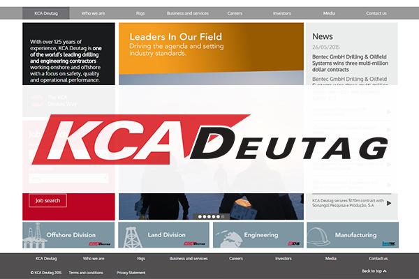 KCA Deutag find Head Global Talent & Mobility internally