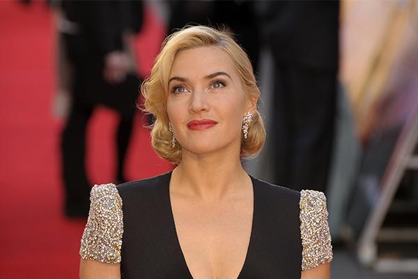 Selfie recruitment: How Kate Winslet applied for Steve Jobs movie