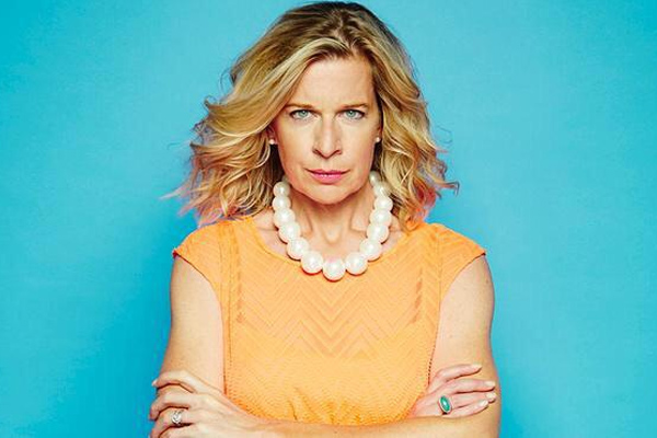 Half of Brits hate boss more than Katie Hopkins