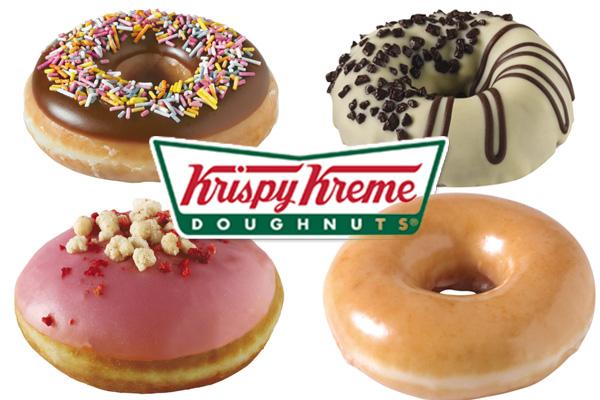 Krispy Kreme Uk Hires Interim Hr Director Hr Operations