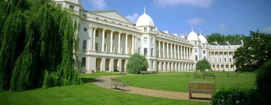 The 13 greatest places in the UK to study business