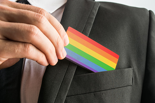 Top 10 LGBT executives revealed