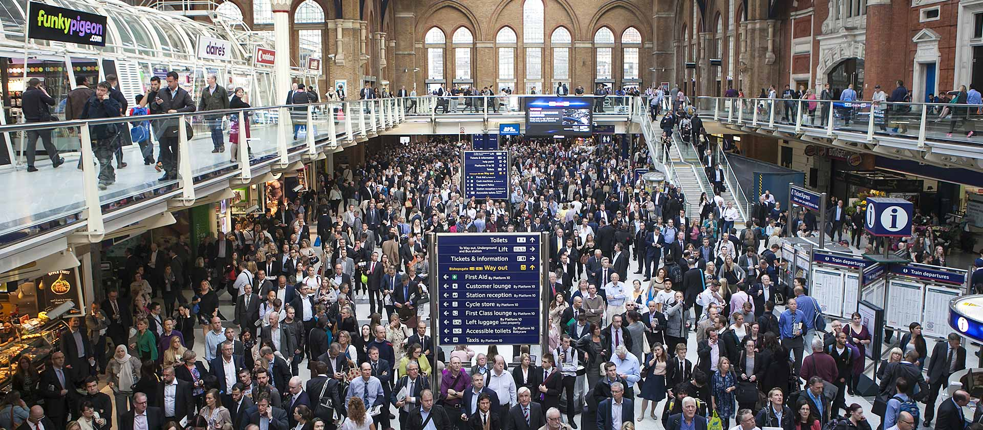 Should HR be lenient with commuters arriving late?
