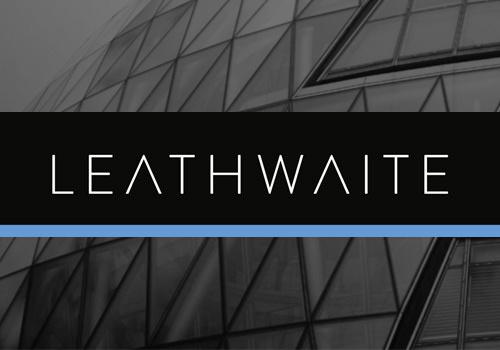 Leathwaite launches Management Consulting service