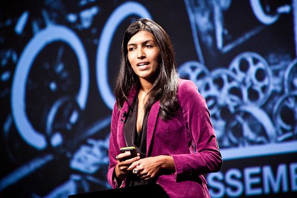 Harvard graduate helping poorest people find jobs