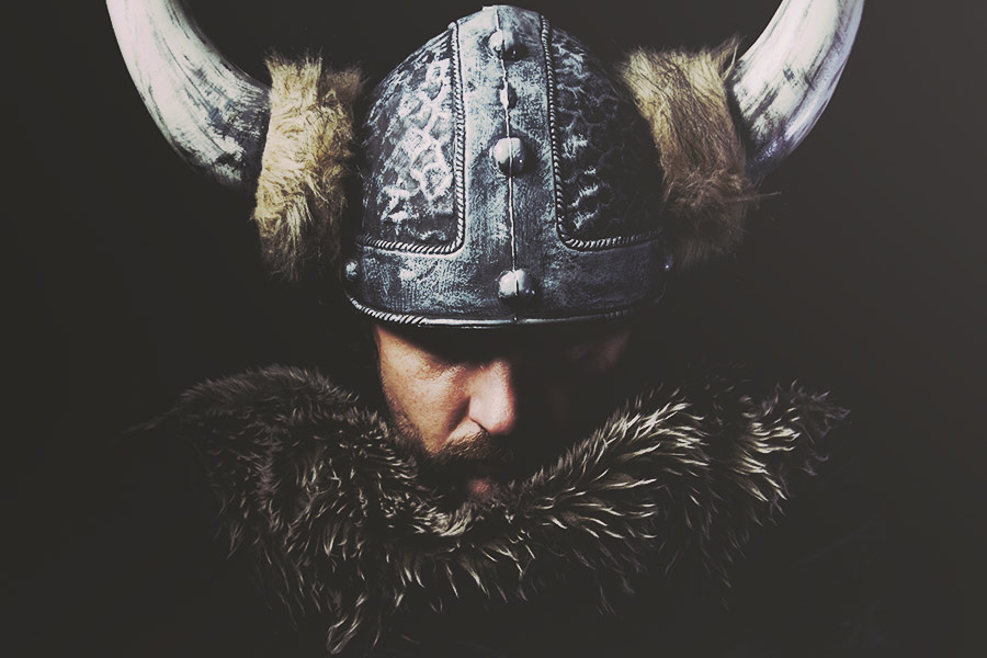Leadership lessons from the Vikings...