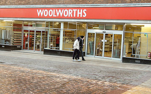 Landmark Woolworths employment law appeal referred to EU court