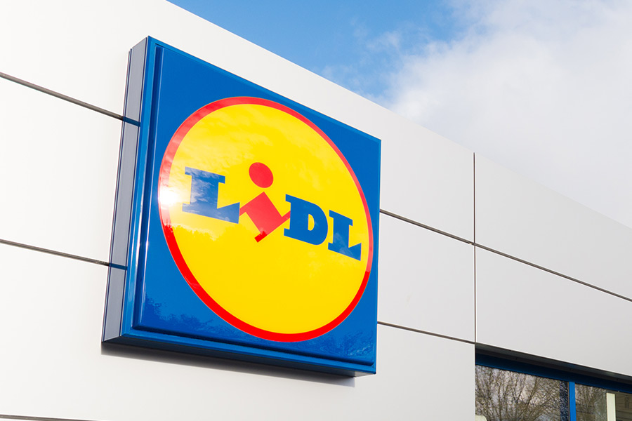 Lidl secures go-ahead for new £70m London HQ