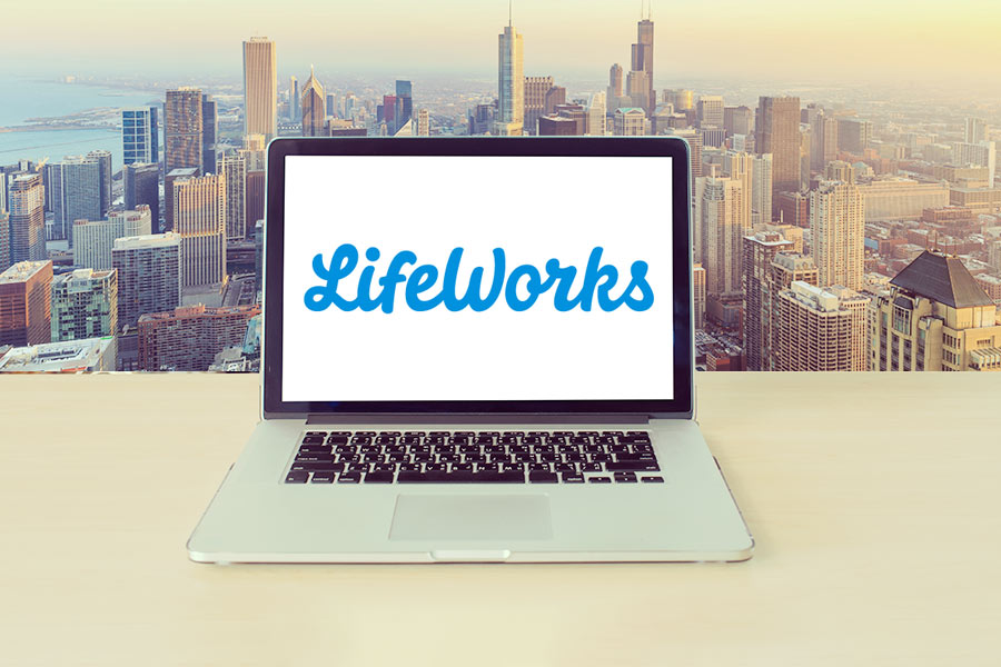 LifeWorks named Next Great HR Tech Company at HRTech