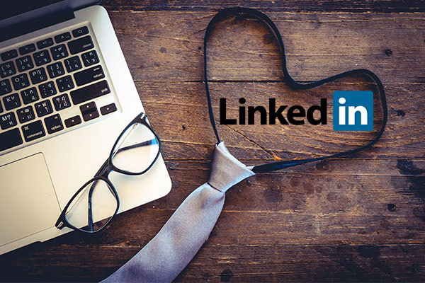 LinkedIn Director urges you to ask where your talent lies