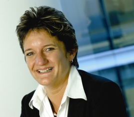 Ernst & Young partner enters UK's most powerful women list