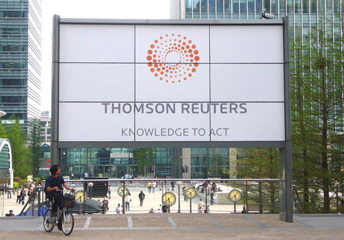 British companies fail to make Thomson Reuters Top 100 Global Innovators list