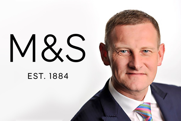 M&S' new CEO, Steve Rowe, shows benefits of twinned succession planning and L&D
