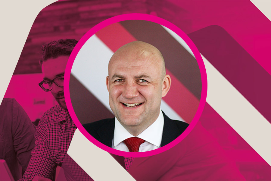 Q&A with Ian Machell, Director of Sales Operations at Macildowie