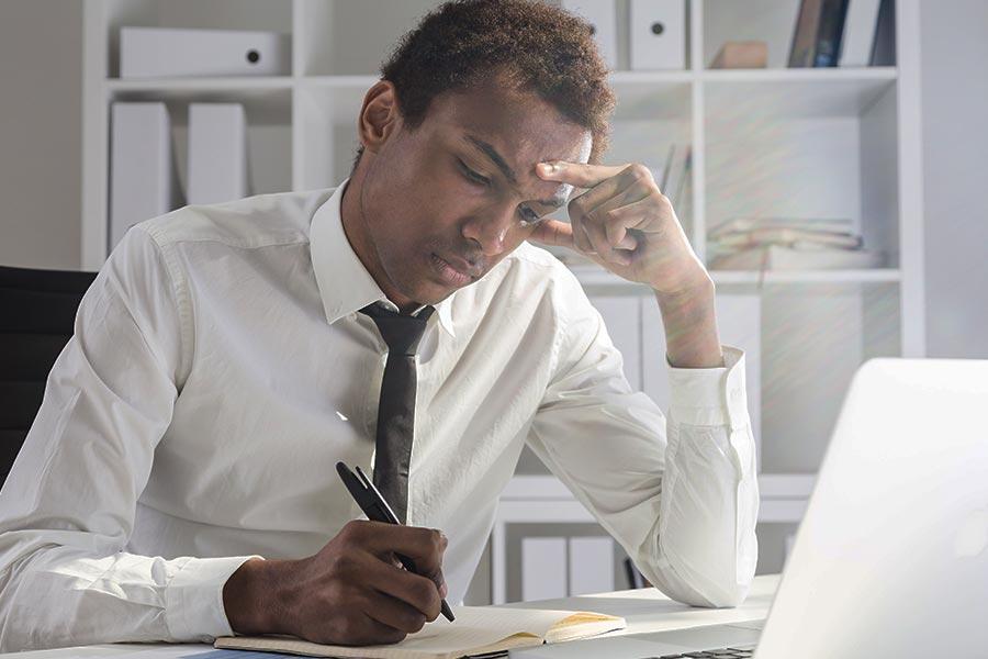 'Shocking' & 'saddening' report into racism at work shows discrimination still rife