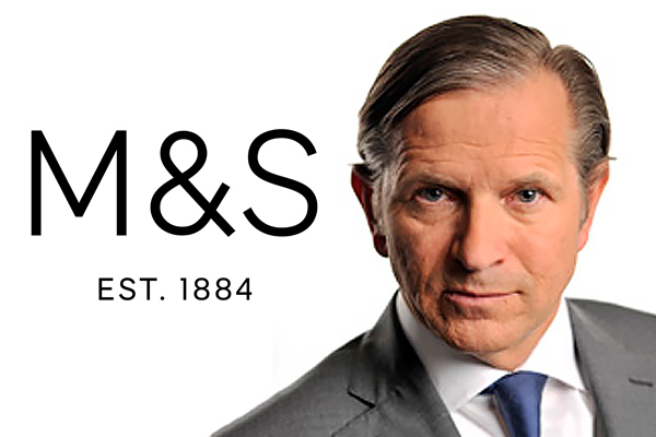 Marks and Spencer CEO to step down following poor company performance