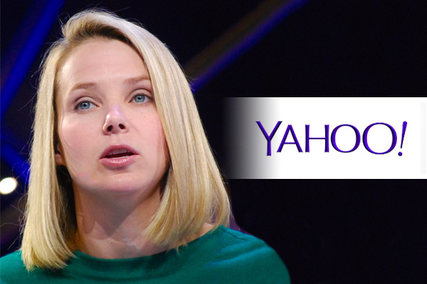 Paypal Co-Founder: Yahoo's Marissa Mayer is the 'hardest working CEO in Silicon Valley'