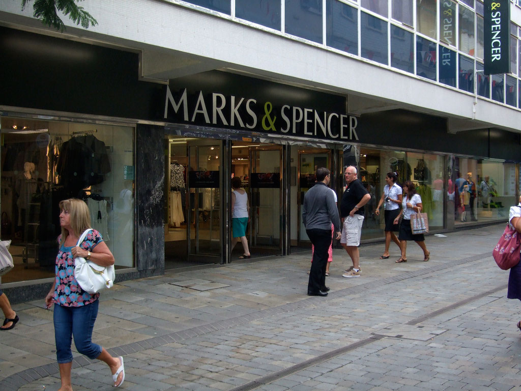 marks and spencer resource and capabilities Free coursework on case study marks & spencer from essayukcom  resources and competences of an organization strategic capabilities.