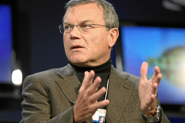 Sir Martin Sorrell defends rumoured £70m pay cheque