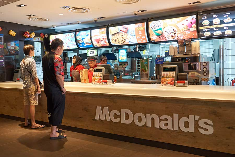 McDonald's employees to protest in regards to sexual harassment claims