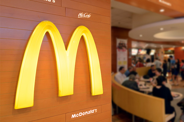McDonald's employee pens inspiring retort to 'dead-end job' perceptions