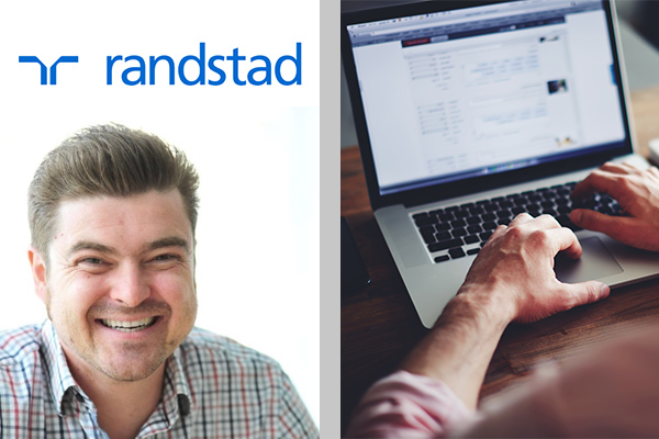 how to become randstad recruiter