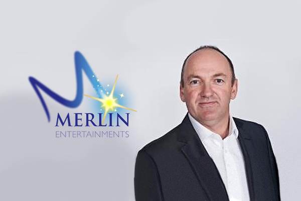 Merlin Entertainments appoints Chief Financial Officer