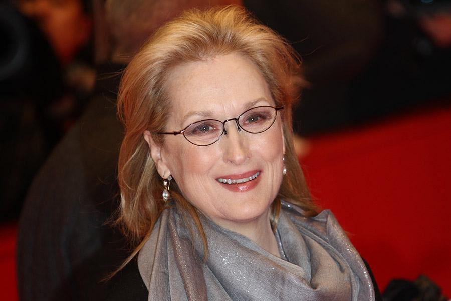 Meryl Streep's Golden Globe speech has an important lesson for all leaders