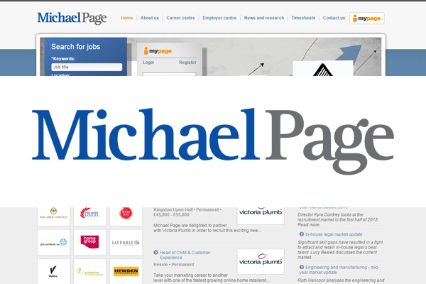 Michael Page Digital announces new Operating Director