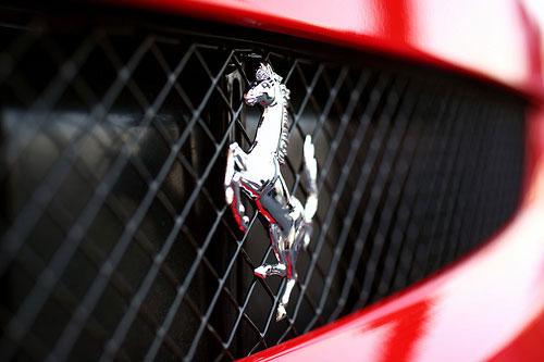 UK graduates aim for Ferrari roles