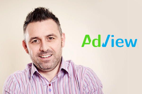 AdView Director lands new radio role