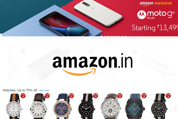 Amazon India hires new Senior HR Leader