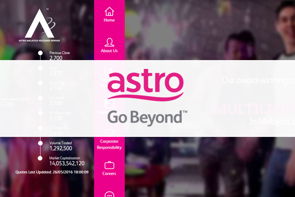 Astro assign new Head of Talent Acquisition