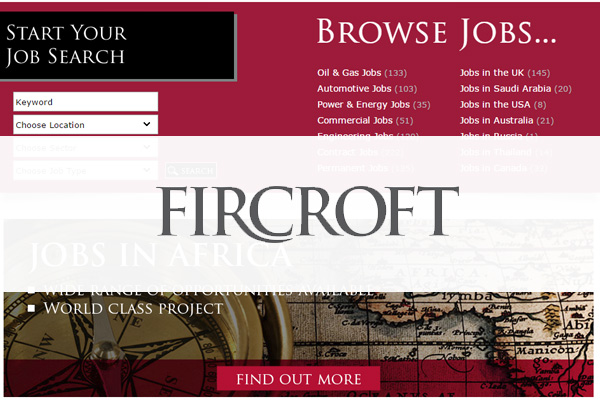 Fircroft acquires One Key Resources
