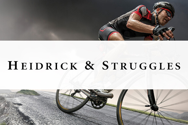 Heidrick & Struggles appoints Partner