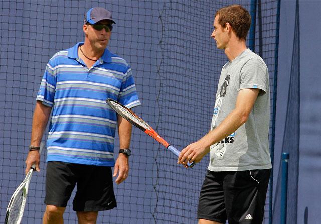 Murray's Wimbledon win highlights the importance of mentoring