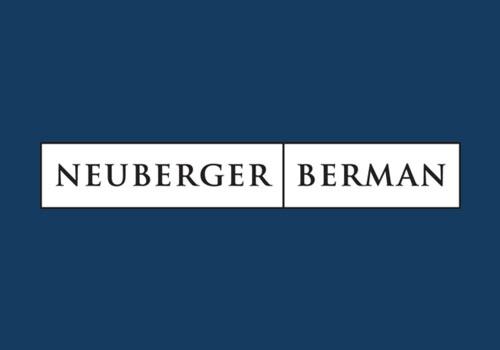 Head of HR at Neuberger Berman